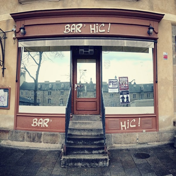 illustration Le Bar'Hic