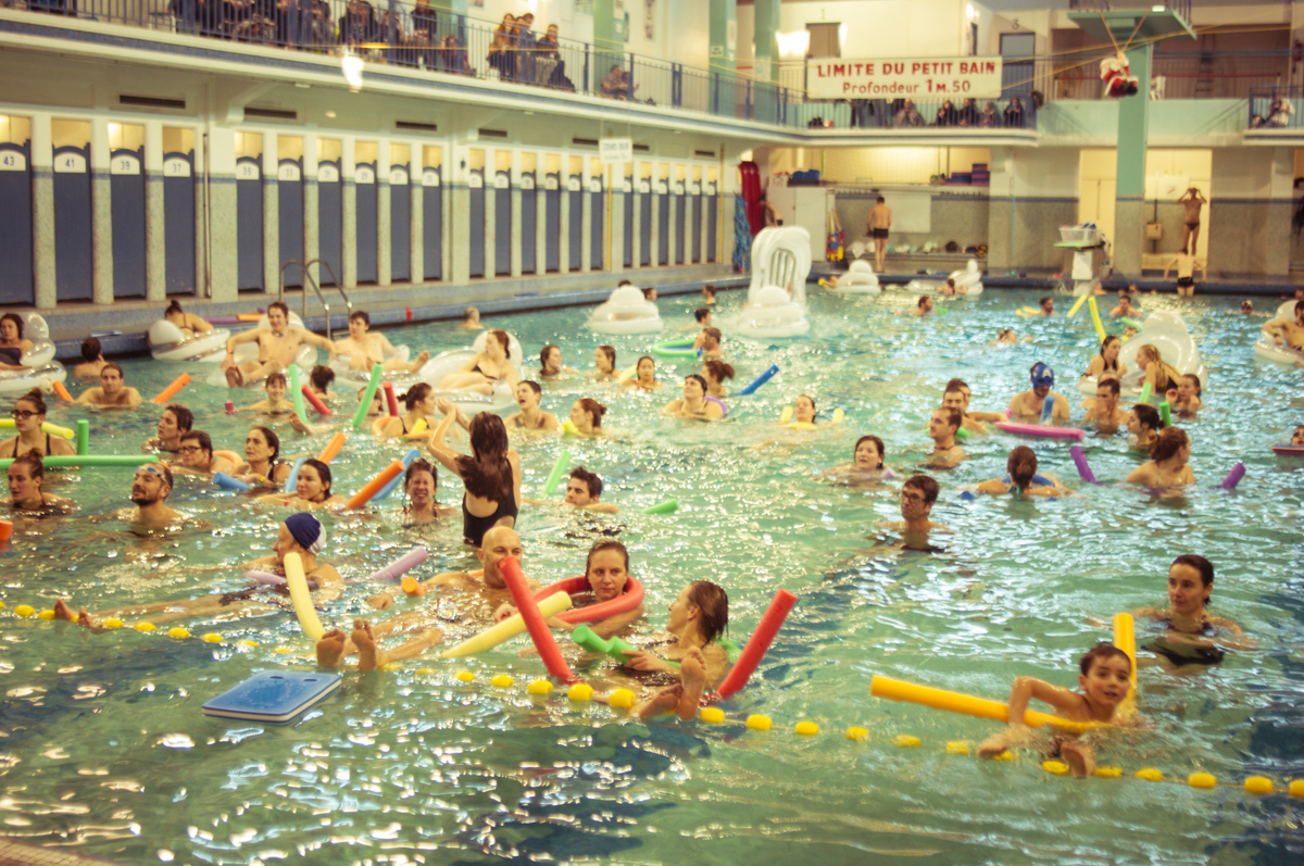 Bars en trans hors les murs 2015 bars en trans for Piscine saint georges