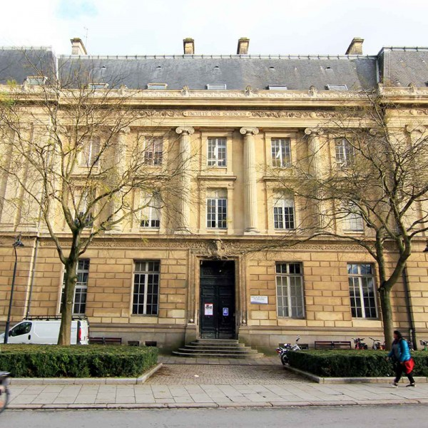 illustration Hôtel Pasteur